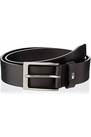 Tommy Hilfiger Men's Layton Leather Belt 3.5 Bds)
