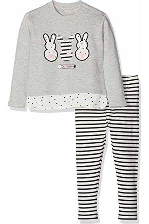 Chicco Girls Completo Sweatshirt Con Leggings Clothing Set