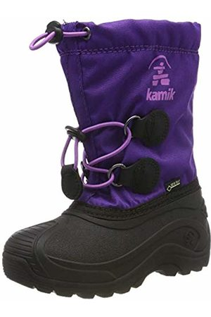 Kamik Girls' Insight GTX Snow Boots, ( Pur)