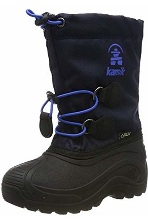 Kamik Unisex Kids' Insight GTX Snow Boots 2.5 UK