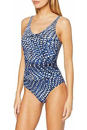 Pour Moi Women Swimsuits - Women's St Tropez Lace Brief 41003 Swimsuit, ( /Smoke)
