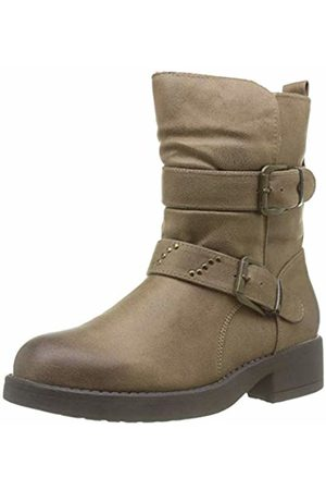 MTNG Collection Women's 58673 Ankle Boots