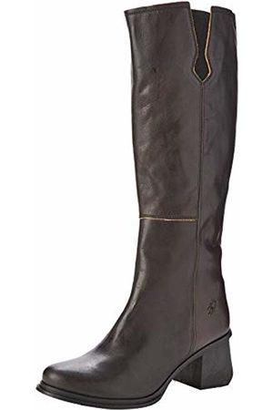 Fly London Women's JESK534FLY Cowboy Boots, ( 000)
