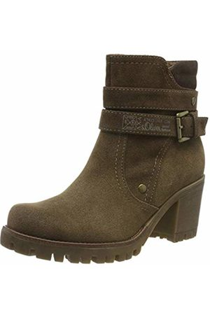 s.Oliver Women's 5-5-25426-23 Ankle Boots