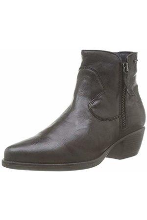 IGI &Co Women's Donna-41822 Ankle Boots, (Nero 4182200)