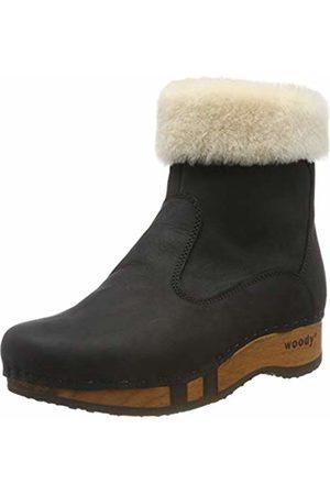 Woody Women's Elke Ankle Boots