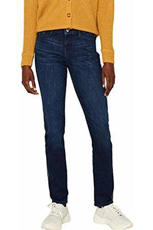 Esprit Women's 099cc1b033 Skinny Jeans, ( Dark Wash 901)