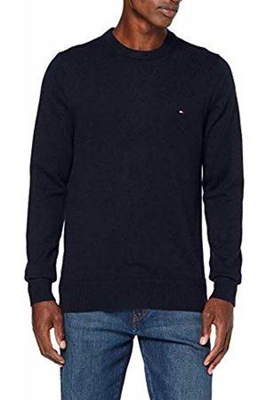 Tommy Hilfiger Men's Pima Cotton Cashmere Crew Neck Sweatshirt