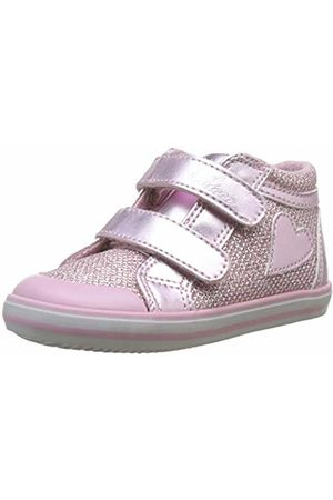 chicco Girls' Polacchino Glenny Gymnastics Shoes