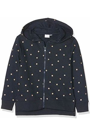 Schiesser Girl's Sweatjacke Sweat Jacket