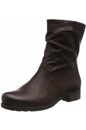 Think! Women's Denk_585010 Ankle Boots, ((Chianti 34)