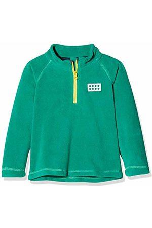 LEGO Wear Baby Duplo Unisex Lwsirius 701-Fleece Pullover Jumper 104 Pink Dark Pink 496