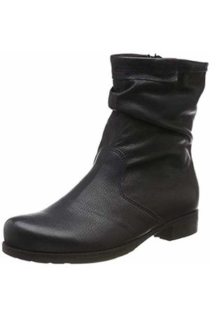 Think! Women's Denk_585010 Ankle Boots, ((Navy 83)