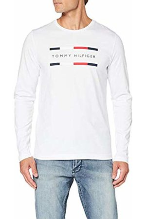Tommy Hilfiger Men's Corp Long SLV Tee Sport Top