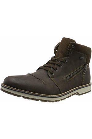 Rieker Men's Herbst/Winter Classic Boots, Moro 26