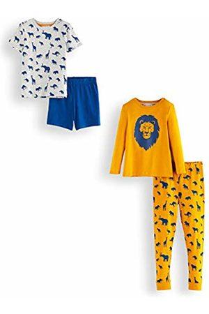 RED WAGON RWB-536 Boys Pyjamas, 116 (Size:6)