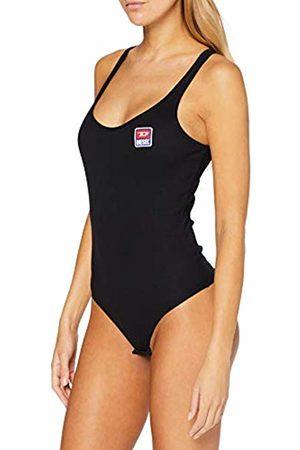 Diesel Women Bodies - Women's UFBY-BODYTANK-C Bodysuit