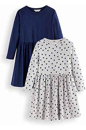 RED WAGON RWG-092 Girls Dresses, 140 (Size:10)
