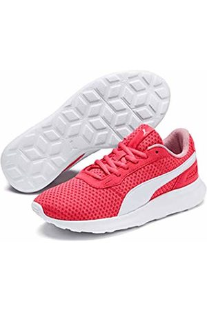 Puma Unisex Kid's ST Activate Jr Trainers, (Calypso Coral 09)