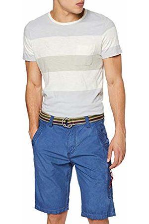 Timezone Men Belts - Men's Comfort Clifftz Incl. Belt Short