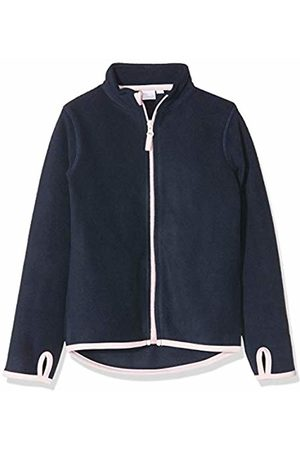Schiesser Girl's Fleecejacke Jacket