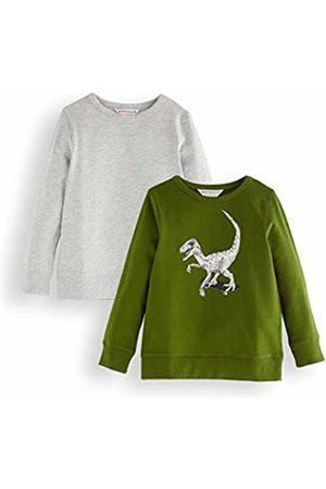 RED WAGON RWB-543 Sweatshirts for Boys, 116 (Size:6)