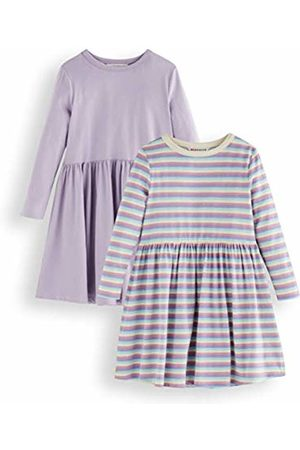 RED WAGON RWG-091 Girls Dresses, 122 (Size:7)