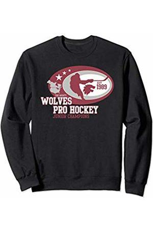 Graphic Tee Junior Hockey Sport Players Sweatshirt