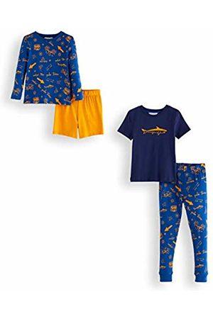RED WAGON RWB-539 Boys Pyjamas, 122 (Size:7)