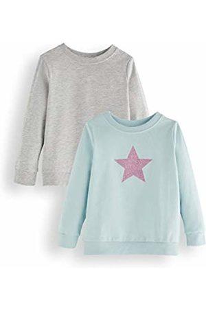 RED WAGON RWG-106 Sweatshirts for Girls, 122 (Size:7)