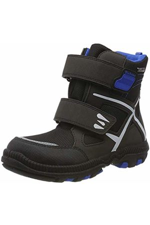 Richter Kinderschuhe Boys' Tundra Snow Boots