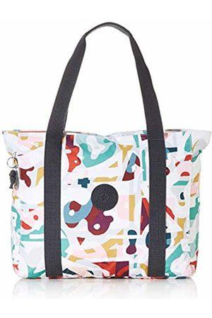 Kipling Basic 49cm Beach Bag (Multicolour) - KI544452M