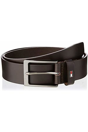 Tommy Hilfiger Men's Layton Leather Belt 3.5 0hd)