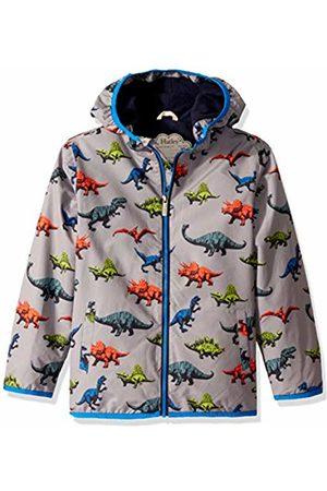 Hatley Boy's Microfiber Rain Jacket