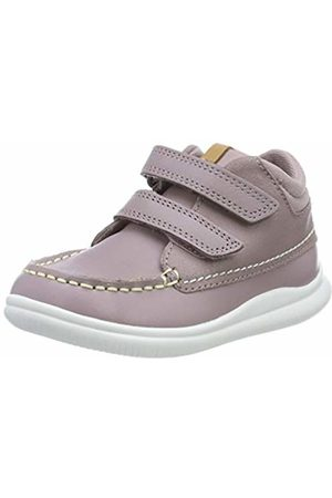 Clarks Girls' Cloud Tuktu T Hi-Top Trainers