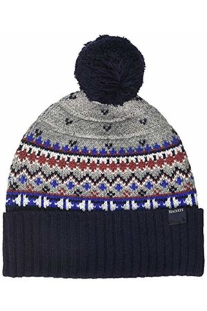 Hackett Hackett Boy's Kids Fairisle Bn Hat