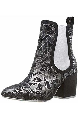 Irregular Choice Women's Kings Road Chelsea Boots, ( / C)