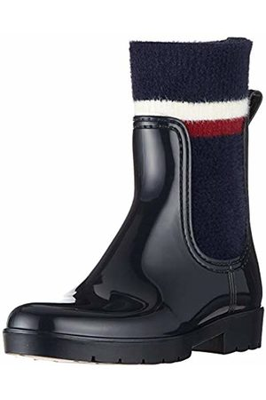 Tommy Hilfiger Women's Cosy Rainboot Ankle Boots