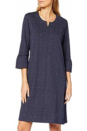Seidensticker Women's Sleepshirt 3/4, 95 cm Nightie