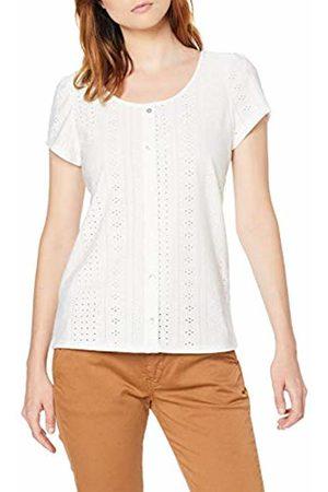Esprit Women's 059cc1k005 Short Sleeve T-Shirt