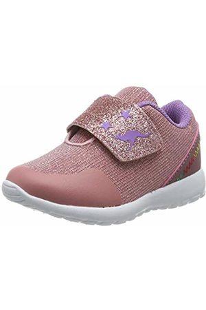 KangaROOS Unisex Babies' Citylite Sv Low-Top Sneakers