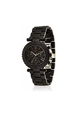 Guess Men's Chronograph Quartz Watch with Stainless Steel Strap X43002M2S