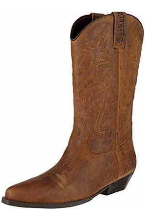 Dockers Men's 43bl001 Cowboy Boots