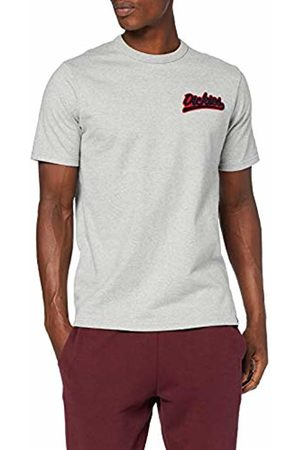 Dickies Men's Belfry T-Shirt, ( Melange Gym)