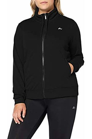 ONLY Play Curvy Women's Onpelina High Neck Sweat Curvy-Opus Sports Knitwear
