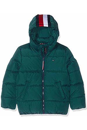 Tommy Hilfiger Boy's Essential Padded Jacket Ca4