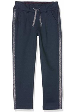 s.Oliver Girls' 53.909.75.4951 Trousers, Dark 5952