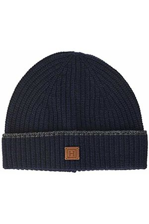 Hackett Men's Rib Tip Beanie (Navy 595)
