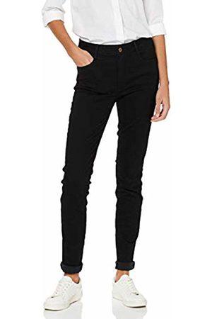 Le Temps des Cerises Women's Jfpulphswc940 Slim Jeans, ( 0001)