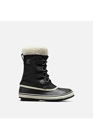 sorel Women's Winter Carnival Snow Boots, ( , Stone 011)